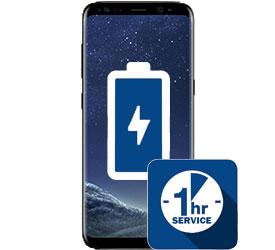 μπαταρία Galaxy S8