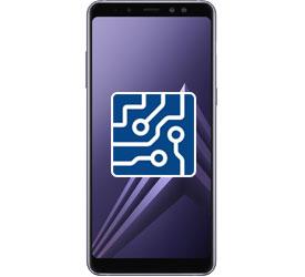 Πλακέτα Galaxy A8 2018