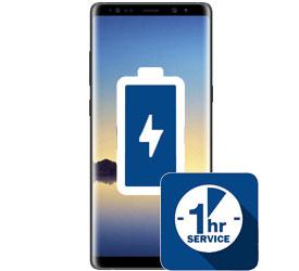 μπαταρία Galaxy Note 8