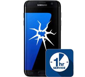 Οθόνη Galaxy S7 Edge
