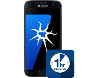 Οθόνη Galaxy S7