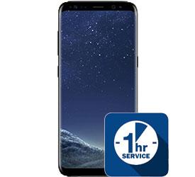 Επισκευή Galaxy S8 Plus