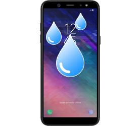 Υγρασία - βρεγμένο Galaxy A6 2018