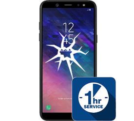 Οθόνη Galaxy A6 Plus 2018