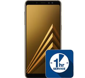 Επισκευή A8 Plus 2018