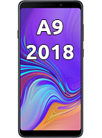 Επισκευή A9 2018