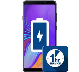 Αλλαγή μπαταρίας A9 2018