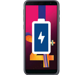 Αλλαγή μπαταρίας J4 Plus