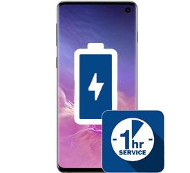 Αλλαγή μπαταρίας S10 Plus
