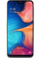 Επισκευή Galaxy A20e 2019