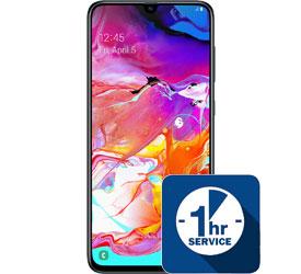 Επισκευή Galaxy A70 2019