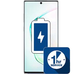 Αλλαγή μπαταρίας Galaxy Note 10