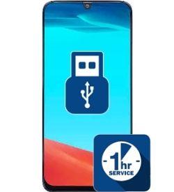 Επισκευή θύρας USB M31s