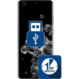 Επισκευή θύρας USB S20 Ultra