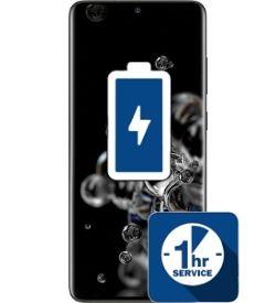 Επισκευή μπαταρίας S20 Ultra