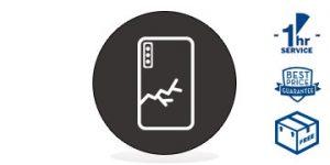 Αλλαγή πλάτης Samsung Note 10 Plus